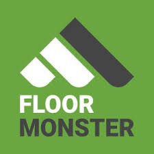 A photo of Floor Monster