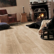 QuickStep Elite With Subtle Edging