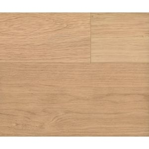 QuickStep Largo White Varnished Oak Plank LPU1283 Laminate Flooring (9.5mm)