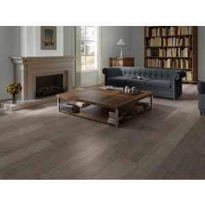 Quickstep Largo Grey Vintage Oak Planks LPU3986 Laminate Flooring (9.5mm)