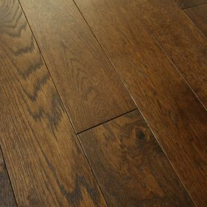 Alna Lacquered Engineered Oak Wood Flooring 18/4mm x 125mm