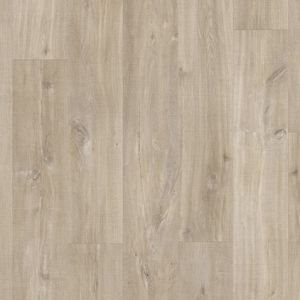Quickstep BACL40031 Canyon Oak Light Brown With Saw Cuts Vinyl Flooring