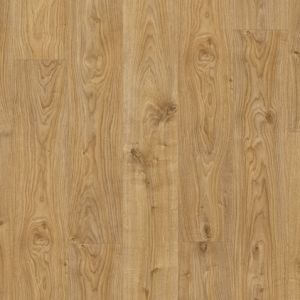Quickstep BACL40025 Cottage Oak Natural Vinyl Flooring