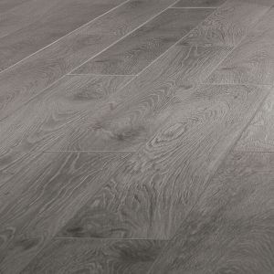 Balterio Magnitude Titanium Oak Laminate Flooring (8mm)