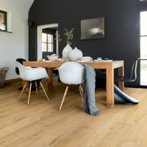Quick-Step Impressive Ultra IMU1855 Soft Oak Natural Waterproof Laminate Flooring (12mm)