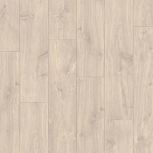 Quick-Step Classic CLM1655 Havanna Oak Natural Laminate Flooring (8mm)