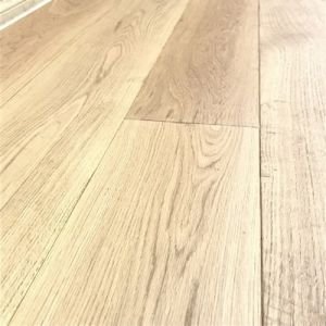 Kamchatka Wide Plank Engineered Oak Wood Flooring 20/6mm x 190mm AB grade
