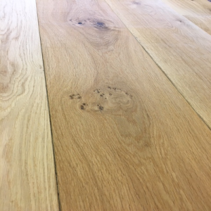 Kamchatka  Oak Wide Plank Engineered Wood Flooring 20/6mm x 240mm x 2200mm