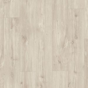 Quickstep BACL40038 Canyon Oak Beige Vinyl Flooring