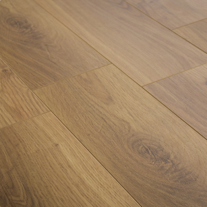 Olympic Netherlands Oak 15mm Laminate Flooring AC3 V Groove