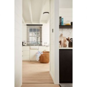 Berry Alloc Laminate Flooring - Ocean 8 XL - Bloom Natural - 8mm x 241mm x 2038mm