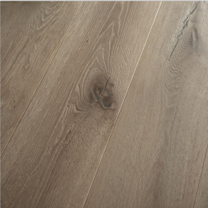 Chamonix Brushed and Oiled Engineered Wood Flooring