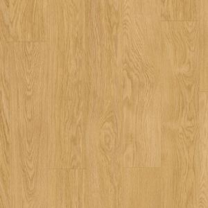 Quickstep BACL40033 Select Oak Natural Vinyl Flooring