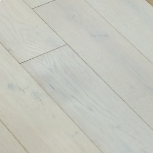 Konstanz White Washed Engineered Oak Wood Flooring Oak Flooring 18/5mm x 125mm