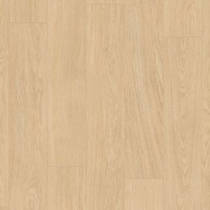 Quickstep BACL40032 Select Oak Light Vinyl Flooring