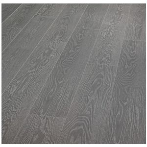 Balterio Tradition Elegant Volcano Oak Dark Grey Laminate Flooring 664 (9mm)