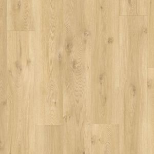 Quickstep BACL40018 Drift Oak Beige Vinyl Flooring