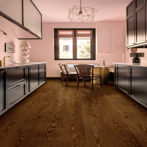 Quick-Step Eligna Metallic Ceruse Oak Gold EL3466 Waterproof Laminate Flooring