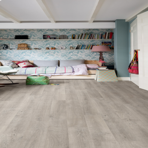 Quickstep Eligna Venice Oak Grey EL3906 Waterproof Laminate Flooring