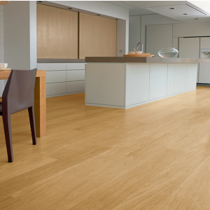 Quick-Step Eligna Natural Varnished Oak Laminate Flooring EL896