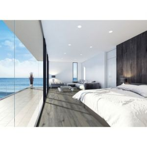 Berry Alloc Laminate Flooring - Ocean 8 v4 - Gyant Grey - 8mm x 190mm x 1288mm