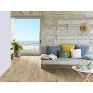 Berry Alloc Laminate Flooring - Ocean 8 XL - Gyant Light Natural - 8mm x 241mm x 2038mm
