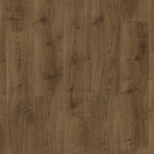 QuickStep Creo Virginia Oak Brown CR3183 Laminate Flooring  (7mm)