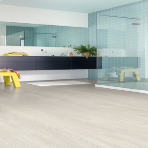 Quickstep Impressive Patina Classic Oak Light IM3559 Waterproof Laminate Flooring