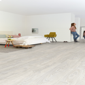 Quickstep Impressive Patina Classic Oak Grey IM3560 Waterproof Laminate Flooring