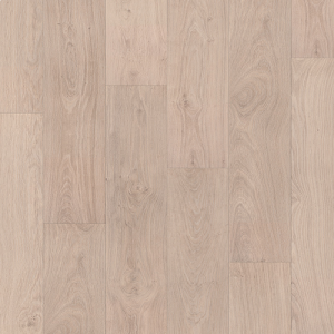 QuickStep Classic Bleached White Oak CLM1291 8mm Laminate Flooring