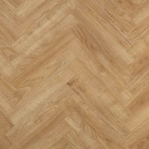 BerryAlloc Laminate Flooring Chateau Herringbone Java Natural 8mm x 84mm