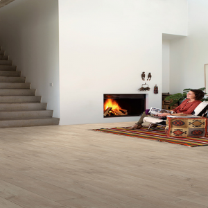 Quickstep Largo 9.5mm Dominicano Natural Oak Laminate Flooring LPU1622