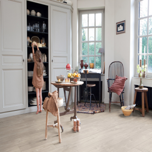 Quick-Step Largo Dominicano Oak Grey LPU1663 Laminate Flooring