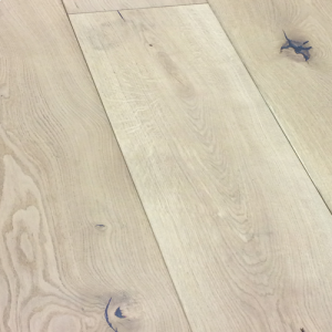 Wide plank wood flooring - Lecco 20/6mm x 240mm x 2200mm