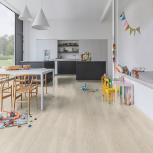 Quickstep Majestic Valley Oak Light Beige MJ3554 Laminate Flooring (9.5mm)