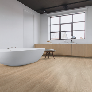 Quickstep Majestic Valley Oak Light Brown MJ3555 Laminate Flooring (9.5mm)