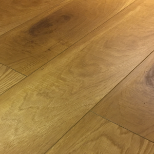 Olympic Barcellona Oak 15mm Laminate Flooring AC3 V Groove