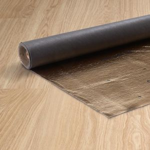 Quick-Step Silent Walk Underlay 2mm (7m² Roll) QSUDLSW7