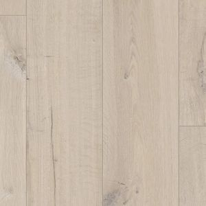 Quick-Step Impressive IM1854 Soft Oak Light Waterproof Laminate Flooring (12mm)