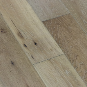 Seebach Brushed Engineered Oak Wood Flooring Oak 18/5mm x 125mm